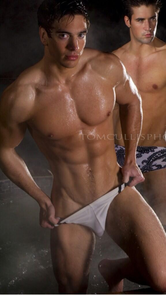 Gay muscular male porn