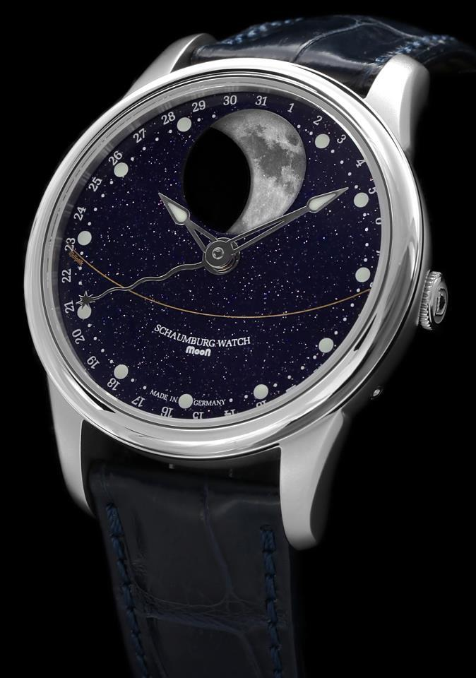 of grovana phase large phases sales watch moon watches touch modern lunar