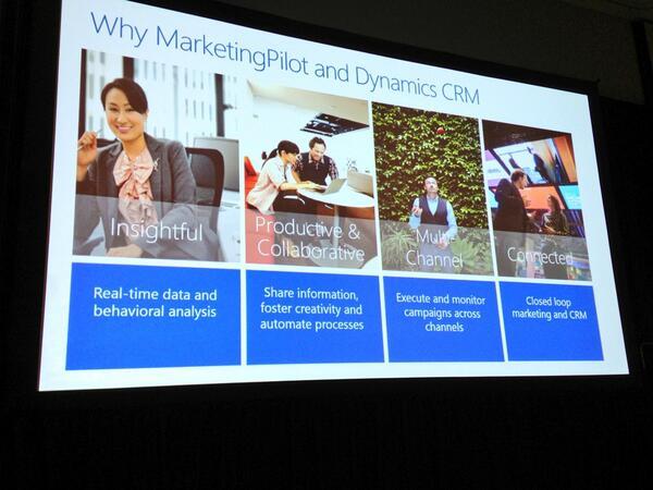 #CRM2013 #WPC13 #marketingpilot. The obligatory 'Why' slide. pic.twitter.com/KhG5e1w8NZ