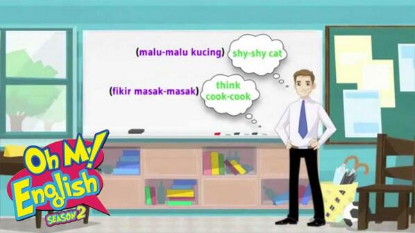 Oh My English On Twitter Ohmyenglish We Should Not Translate Idioms Directly From Bahasa Melayu To English Try Rephrasing These Idioms Http T Co Gxzjx5qr02