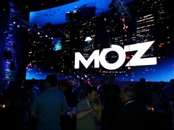 mozcon party