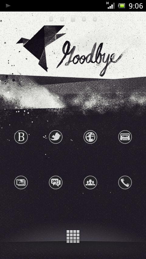Заменить иконки на андроид