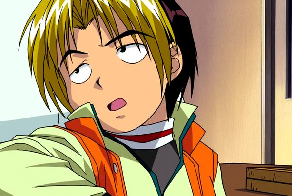 Image result for Hikaru no go alone