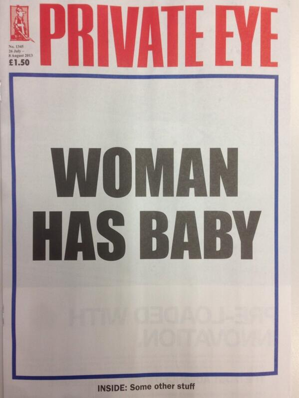 Private Eye's new edition (out today) captures the mood of a nation. http://pic.twitter.com/zbTISG4azX