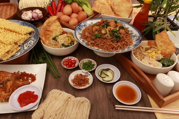 Hati-hati 10 Makanan Ini Mengandung Racun - AnekaNews.net