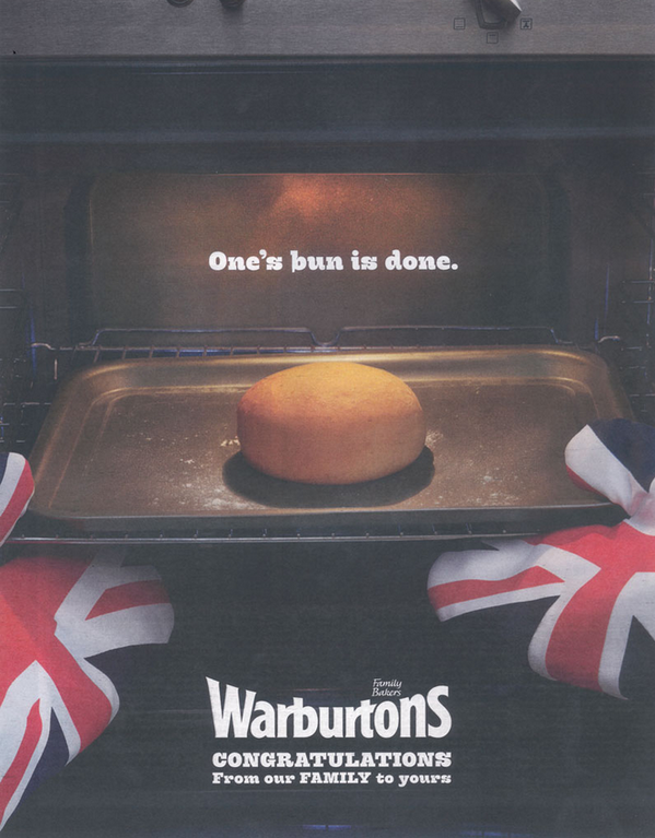 From the creative to the cringeworthy.. how brands reacted to the royal baby http://ind.pn/163JhwY http://pic.twitter.com/8y1cQwu2OA