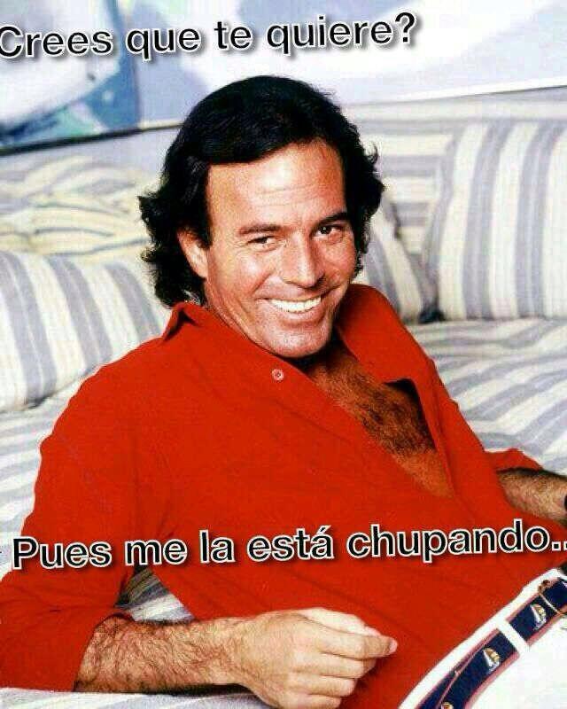 Julio Iglesias es rock and roll BP3ei0BCcAE4VbH