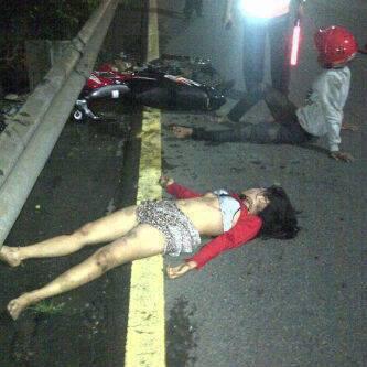Kecelakaan Di Tol Hari Ini