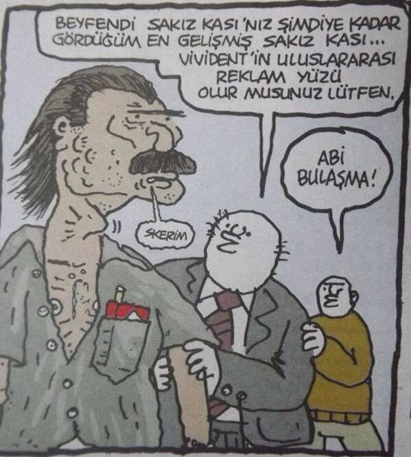 Karikatür (@karikaturcum) | Twitter