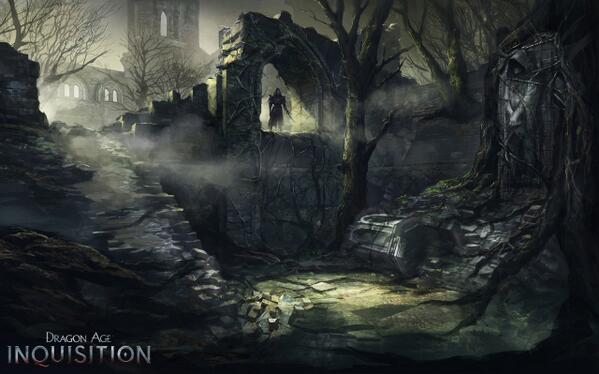 The graves of our ancestors are littered with the bones of long-forgotten betrayals. #DAI http://t.co/7DyDTJwQUo