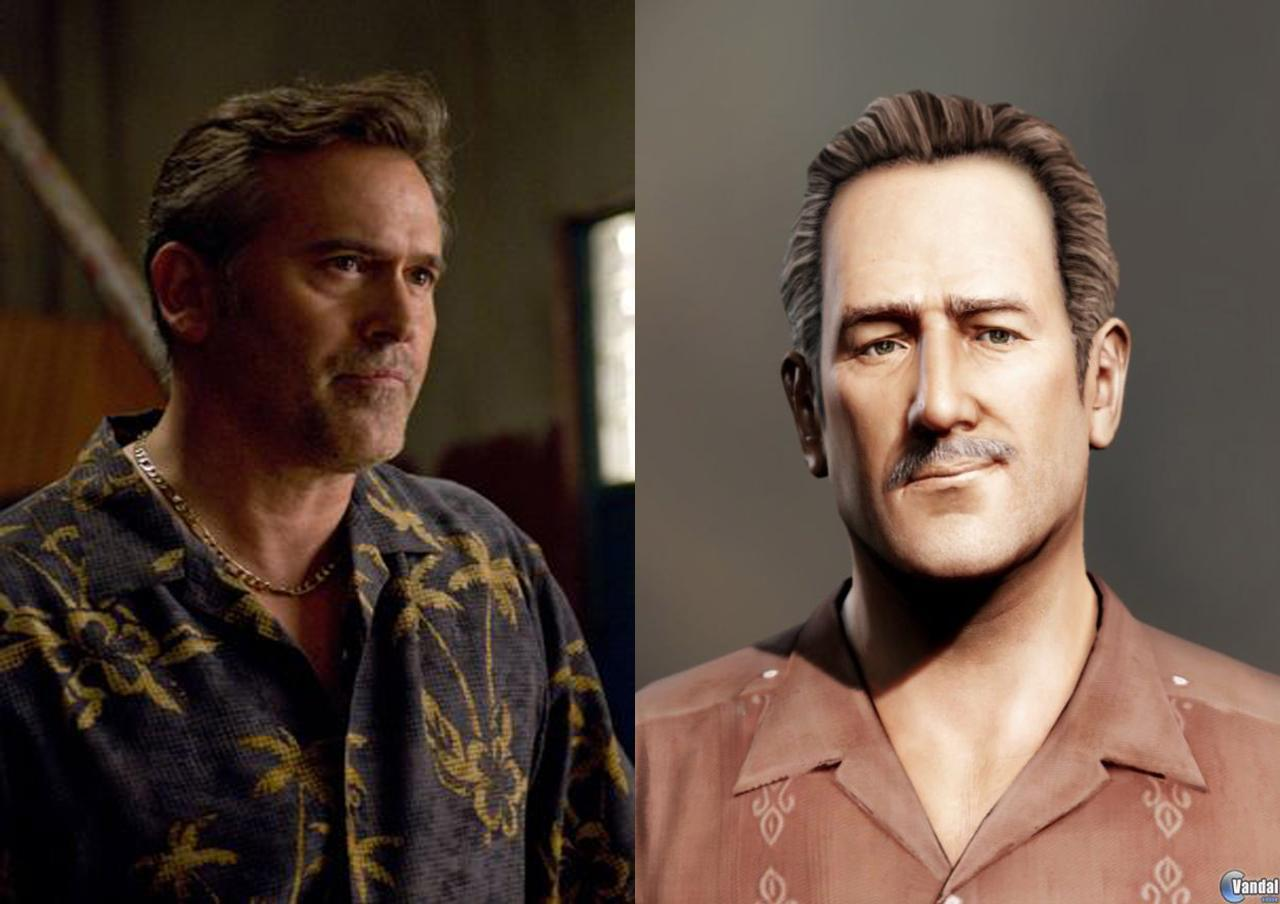 Bruce Campbell On Twitter Lancecote You Ever Been Approached