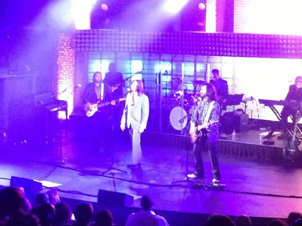 """Thumbnail for """"The Australian Bee Gees Show"""" Audience Pics (Week 1)"""