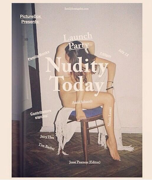 Jerry Hsu Nudity Today