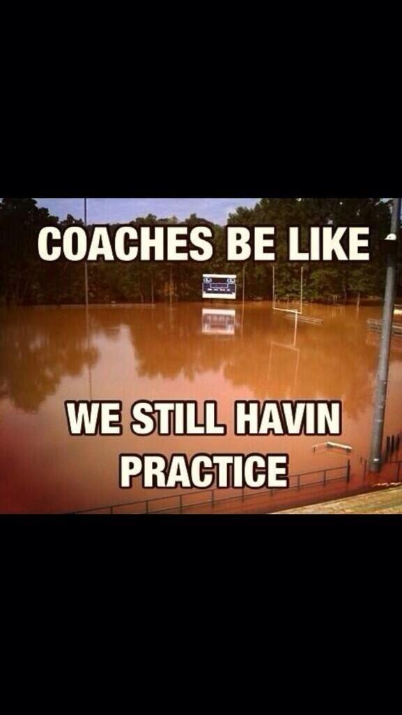 Softball Memes On Twitter Said By Every Single Coach I Have Had Http T Co Vzptg77q8q