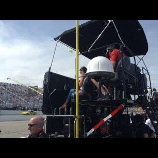 Twitter / interstatebatts: RT @SamanthaBusch: Green flag! ...