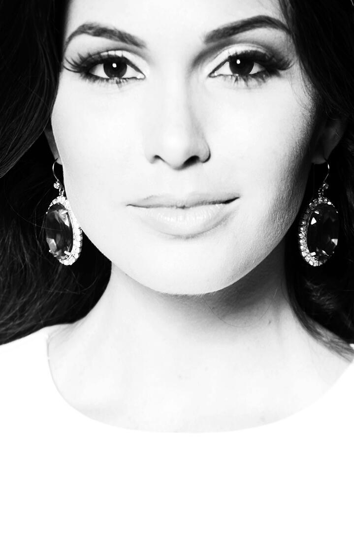 Miss Universe 2013 Gabriela Isler