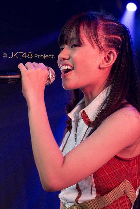 JKT48(@officialJKT48)/2013年07月/Page 2 - Twilog