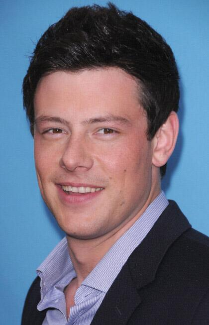Remembering Cory Monteith. pic.twitter.com/g6uvRGqJMg