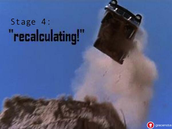 """About 3 hours to go at #HackHollywood. I've entered """"Stage 4: Recalculating!"""" pic.twitter.com/zl2tzgAxaG"""