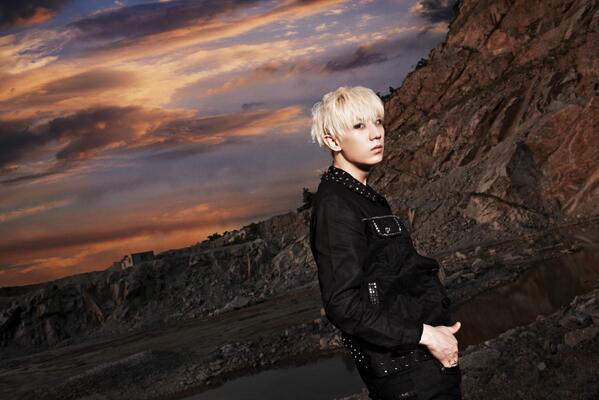 Junhyung shadow