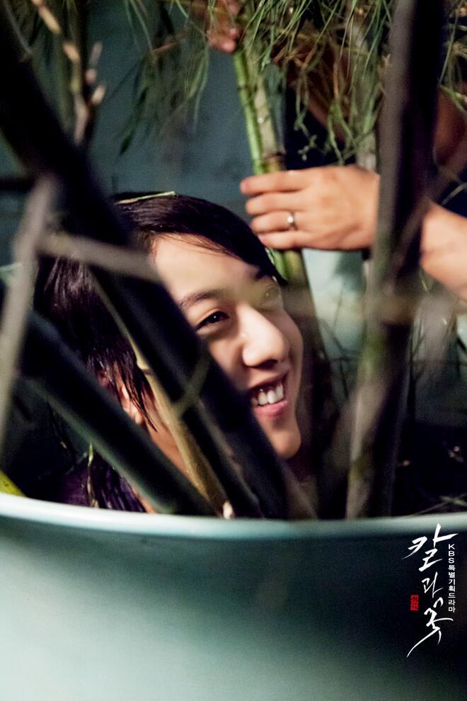 "[Dossier] Jungshin dans le drama historique ""Sword and Flower"" BPSJyQgCEAAEJ5_"