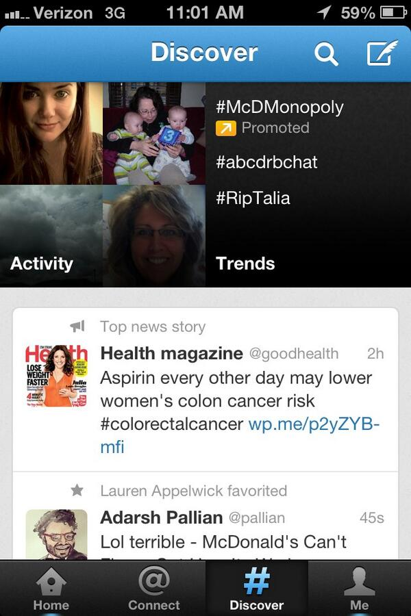 @DrRichardBesser #abcDrBchat on #PalliativeCare was top trend in Twittersphere!  Congrats @DianeEMeier @LizSzabo pic.twitter.com/HGSq7QX6Lw