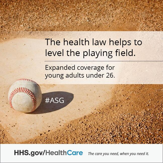 """Advaid On Twitter If You Are Somebody Who Knows About: HHS.gov On Twitter: """"No Curve Balls, Here. #ACA Covers"""