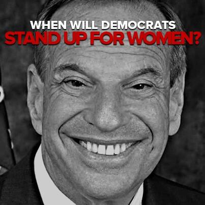 Marilyn McGaughy files sexual harassment lawsuit against Democrat Bob Filner