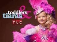 """@Charlie_Broom: @stanleybrahh just told me she likes to watch toddler's in tiara's..."" TODDLERS AND TIARAS pic.twitter.com/UK3JZpcCvN"