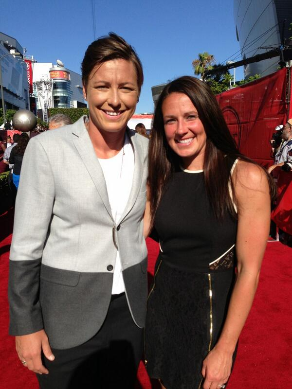 What an awesome time. The red carpet was so hot though.  Happy @shuffman14 joined me the whole way!! http://t.co/i3xDLzLz7E
