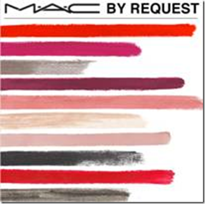 The 90s are back: midriff tops, high waisted pants, #MACByRequest #tbt Which shades are u voting for? http://t.co/MxtpY5G7J6