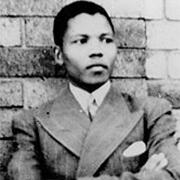 Happy 95th birthday to Mr. Nelson Mandela! A true living hero who has made the world a more just & equal place pic.twitter.com/QivpO8UJSA