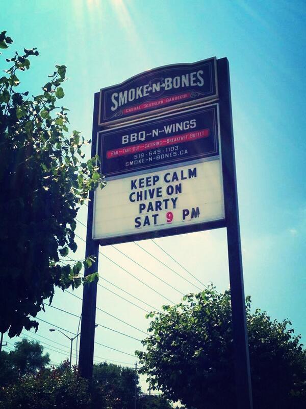 @SmokeNBonesBBQ is getting ready! See you Saturday #chivenation #KCCO Pic via @hardknocks365 http://t.co/xgVCAonI7M