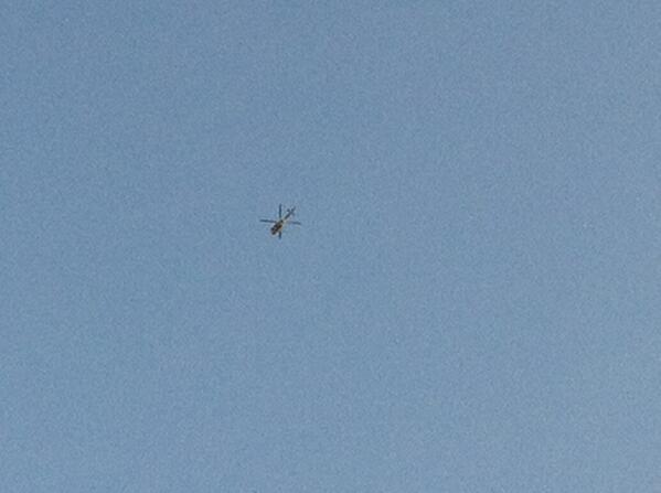 .@putohelicoptero vigila la #BarbacoaDestituyente pic.twitter.com/ovNK7mwCEX