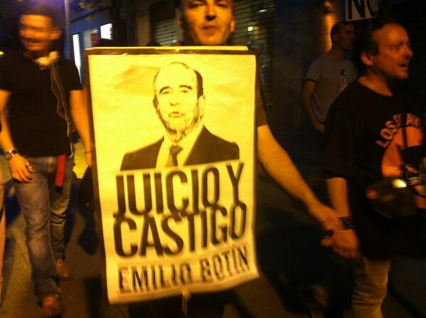 """Juicio y castigo Emilio Botín"" #BarbacoaDestituyente pic.twitter.com/LBe2Kyndqk"