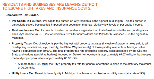 Many reasons for Detroit's decline, I'm sure, but local govt did its best to hasten it: pic.twitter.com/BEUfVLdUZF