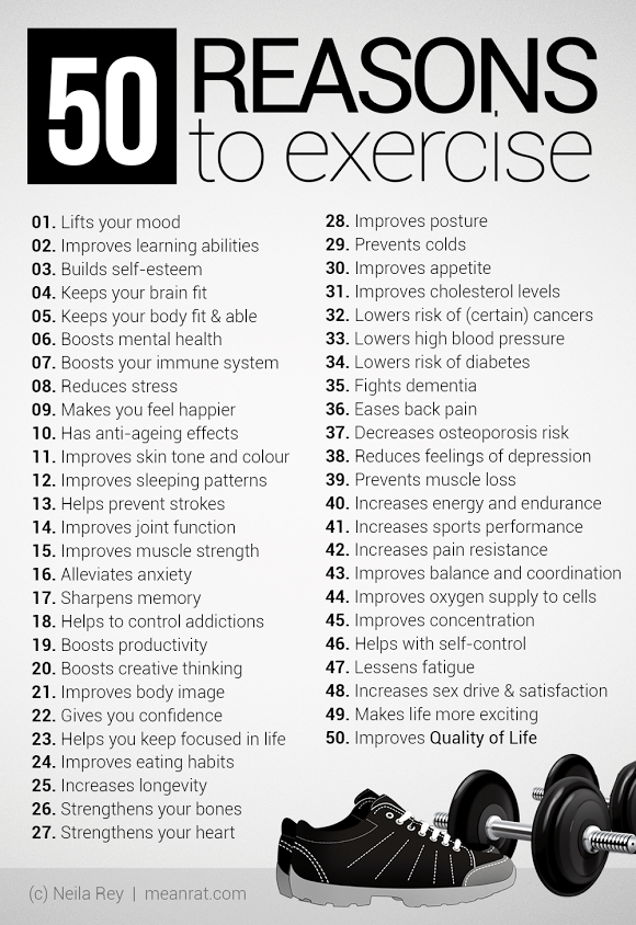 Fit at 50 workout