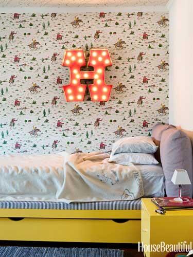 Room Designs I Like - Magazine cover