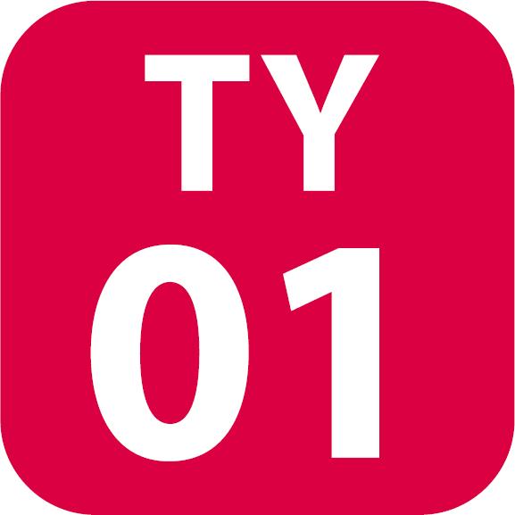 東急東横線 渋谷(TY01)