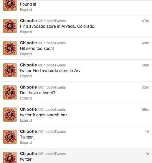 RT @wswcsm: .@ChipotleTweets, r u ok? pic.twitter.com/IRZMyJGVjD