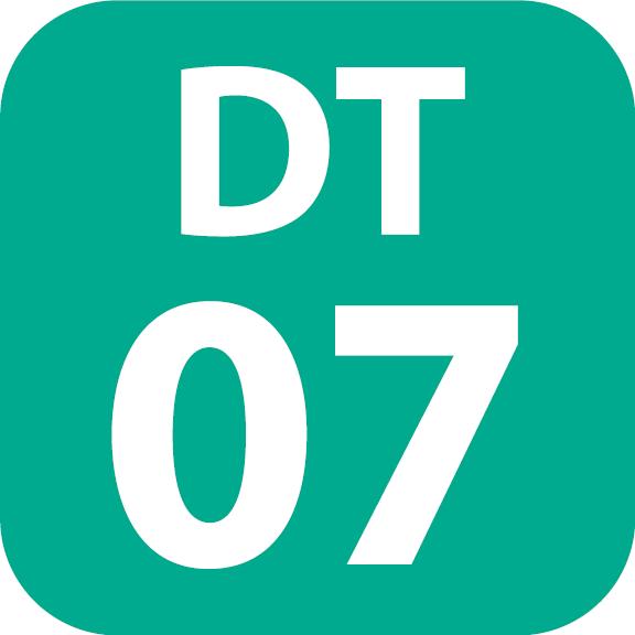東急田園都市線 二子玉川(DT07)