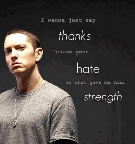 "Quotes Eminem Mesmerizing Eminem Quotes On Twitter ""eminem  Lighters Httpt.coczths7Mofp"""