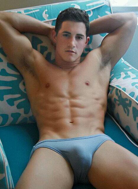 Coreys wet dreams in FU e=fu8 underwear | Men and underwear