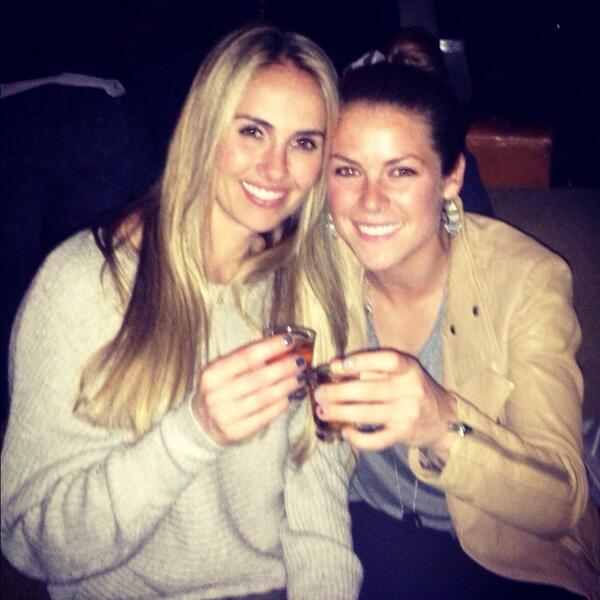 "Heather Mitts on Twitter: ""Happy bday @kohara19! Miss ya ..."