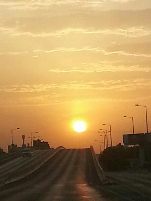 Fahad On Twitter Topsaudinews Ghazialshammary صورة شروق الشمس من جدة Http T Co Tj5orwoko4