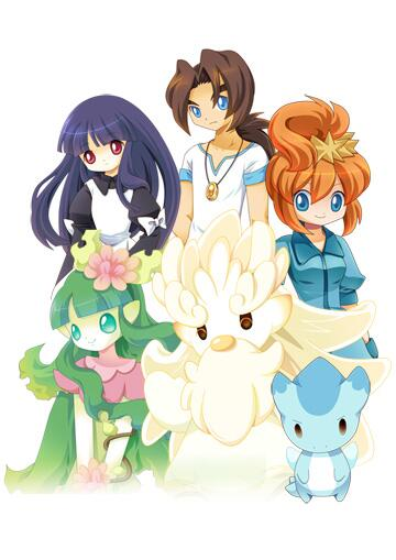 Ushi No Tane - Harvest Moon • View topic - Lets talk about ...