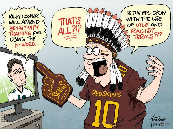 Rob Tornoe On Twitter Quot My New Cartoon About Riley Cooper