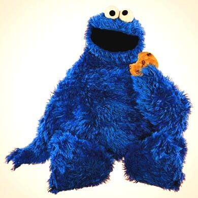 Big, big day -- gonna meet the real Cookie Monster. Finally, a man who really gets me. #PBS #tcas13 pic.twitter.com/xSnmFULP2Q