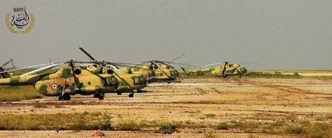 12 طائرة صالحه يغتمنها الجيش الحر BQ8GeKsCQAAW-bu