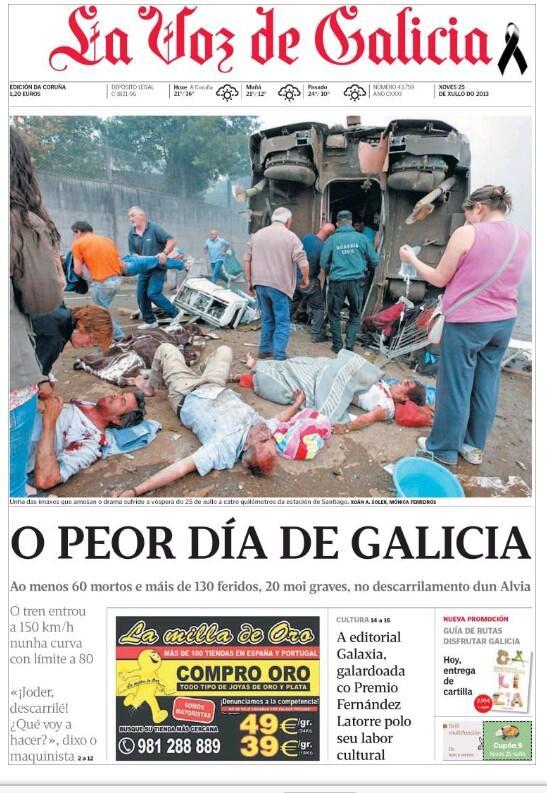 Accidente de Tren en Galicia - Página 2 BQAJPRpCYAAlxz9